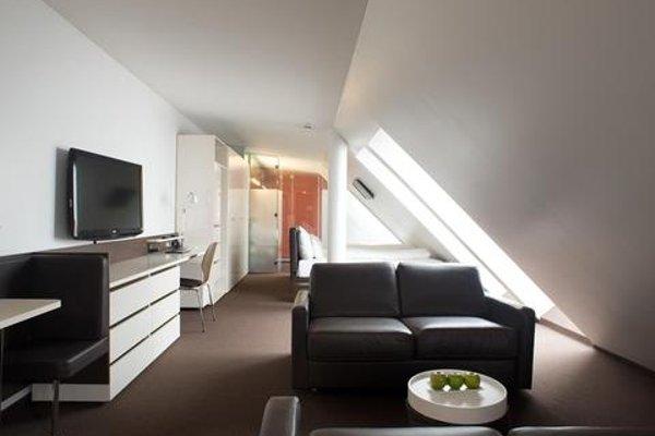 Derag Livinghotel am Viktualienmarkt - фото 17