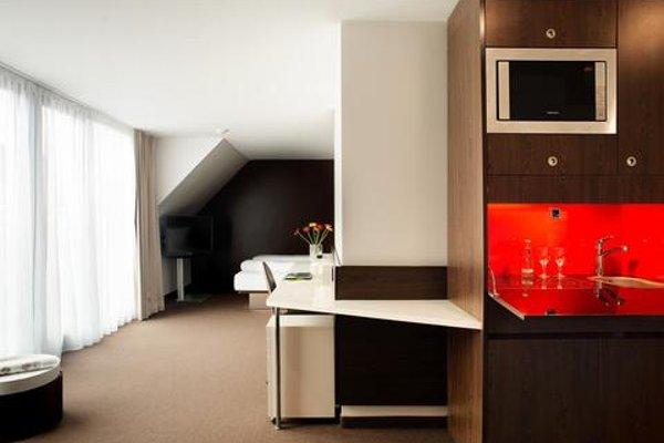 Derag Livinghotel am Viktualienmarkt - фото 18