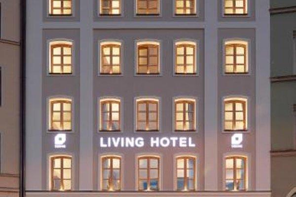 Derag Livinghotel am Viktualienmarkt - фото 23