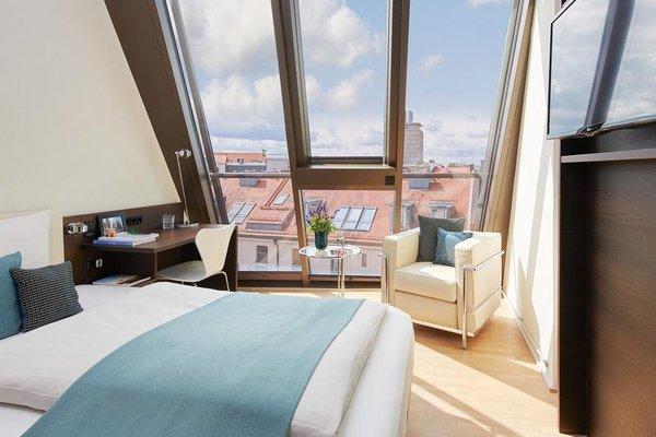 Derag Livinghotel am Viktualienmarkt - фото 3