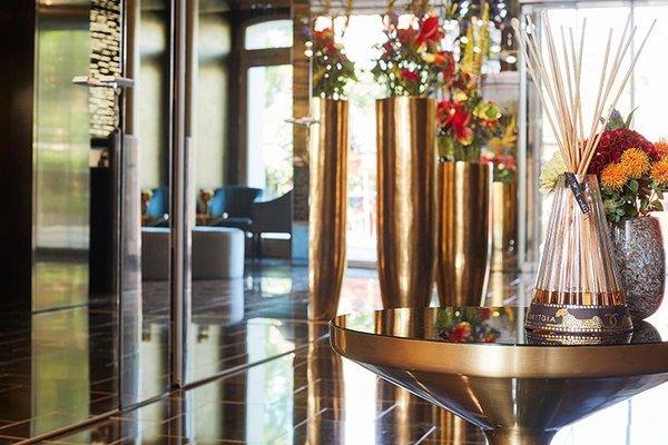 Derag Livinghotel am Viktualienmarkt - фото 6