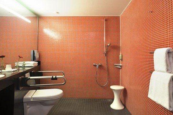 Derag Livinghotel am Viktualienmarkt - фото 8