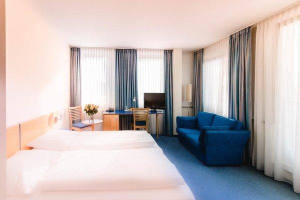Hotel Am Fasangarten - фото 50