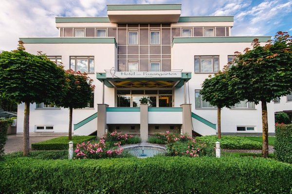 Hotel Am Fasangarten - фото 20