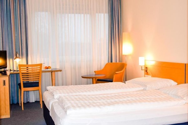 Hotel Am Fasangarten - фото 3