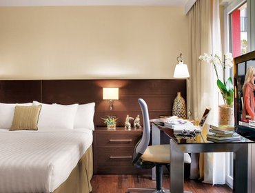 Гестхаус Residence Inn by Marriott Munich City East