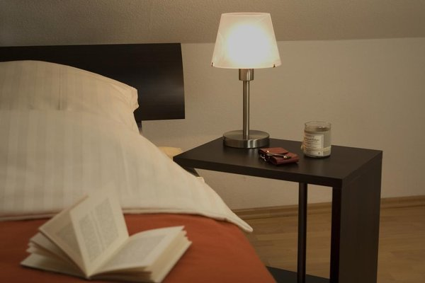 Frederics Serviced Apartments SMART Dantestr - фото 19