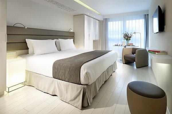 Eurostars Book Hotel - фото 25