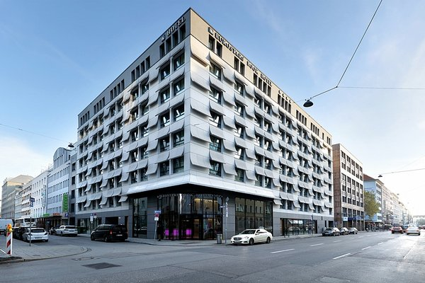 Eurostars Book Hotel - фото 23