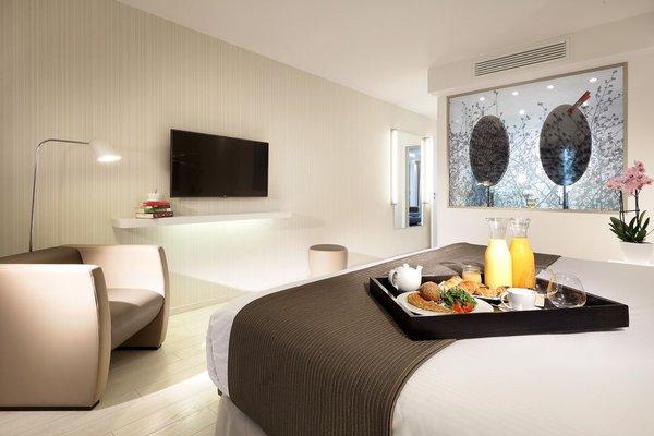 Eurostars Book Hotel - фото 5