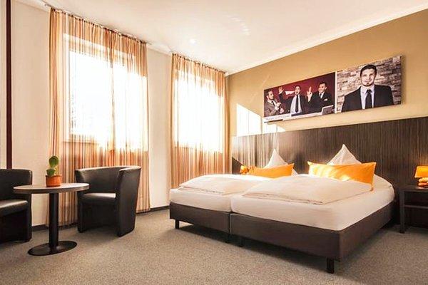 GS Hotel - 34