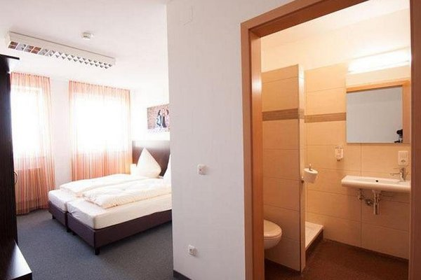 GS Hotel - 3
