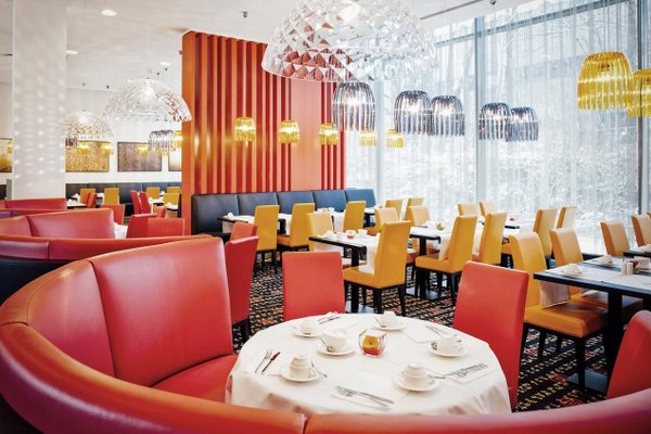 Holiday Inn Munich - Westpark - 11
