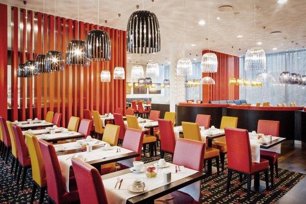 Holiday Inn Munich - Westpark - 12