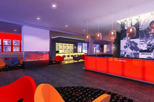 Holiday Inn Munich - Westpark - 13