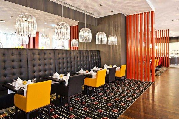 Holiday Inn Munich - Westpark - 18