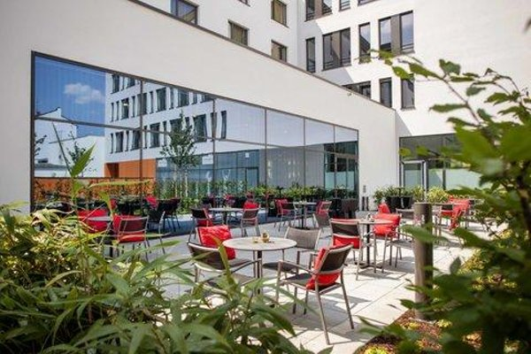 Holiday Inn Munich - Westpark - 21
