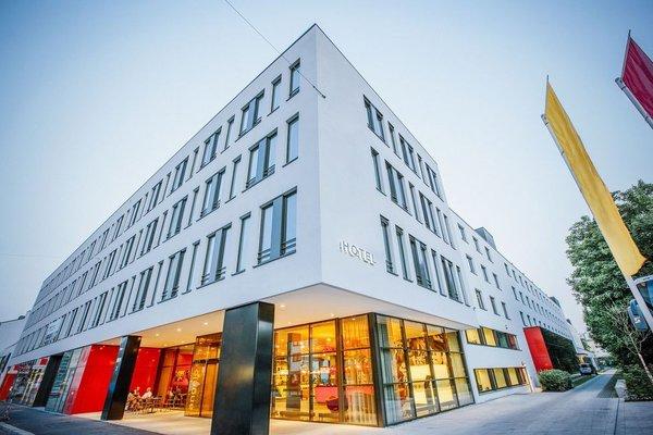 Holiday Inn Munich - Westpark - 22