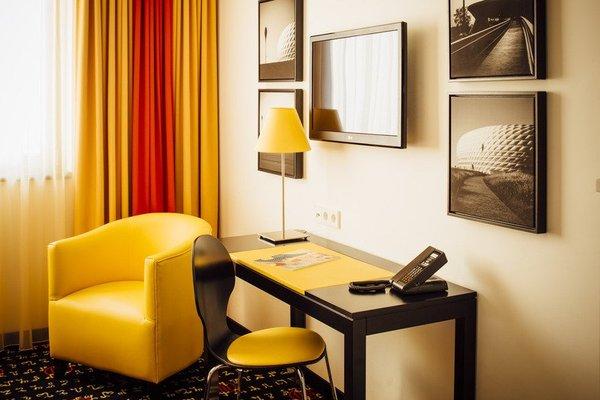 Holiday Inn Munich - Westpark - 6