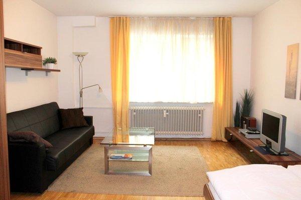 Apartment Nanuk - фото 20