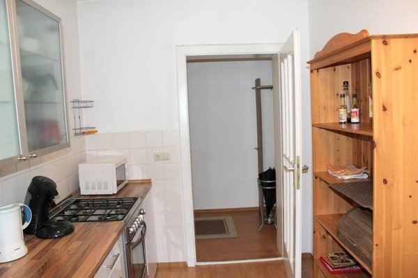 Apartment Nanuk - фото 11