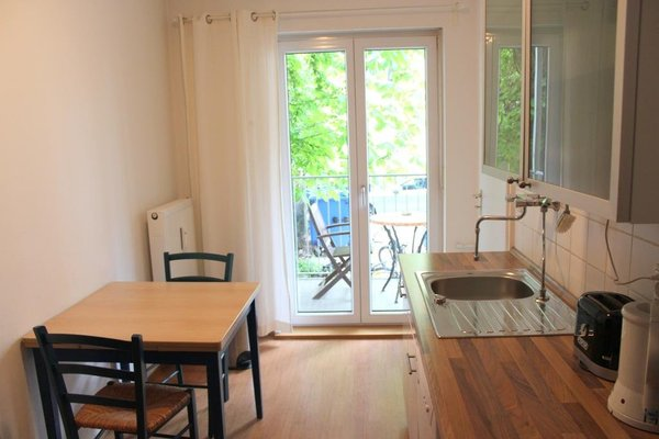 Apartment Nanuk - фото 14