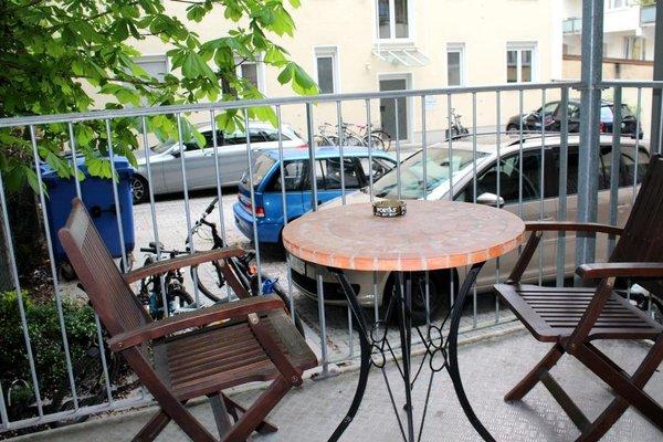 Apartment Nanuk - фото 15