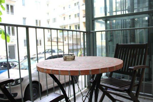 Apartment Nanuk - фото 17
