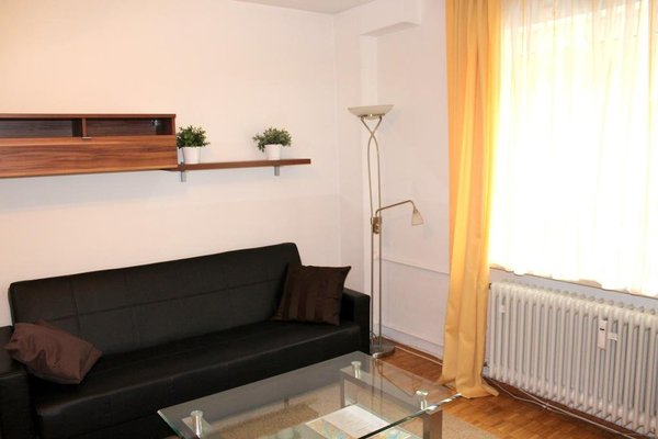 Apartment Nanuk - фото 7