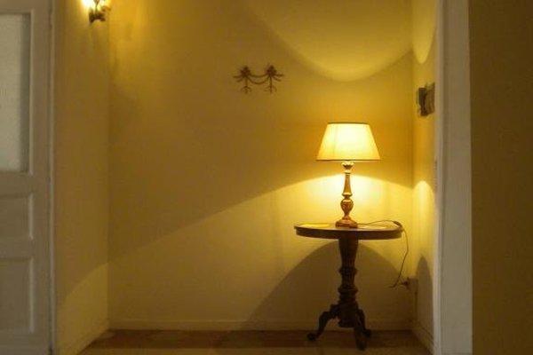B&B Palazzo Lanza - фото 12