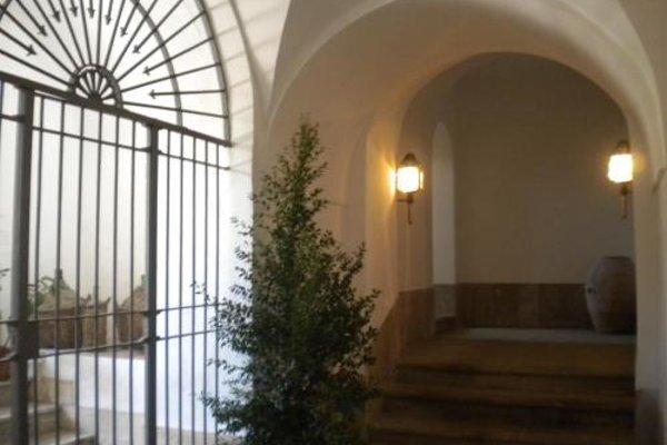 B&B Palazzo Lanza - фото 15