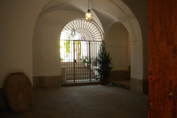 B&B Palazzo Lanza - фото 16