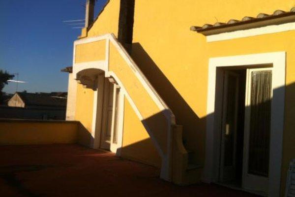 B&B Palazzo Lanza - фото 17