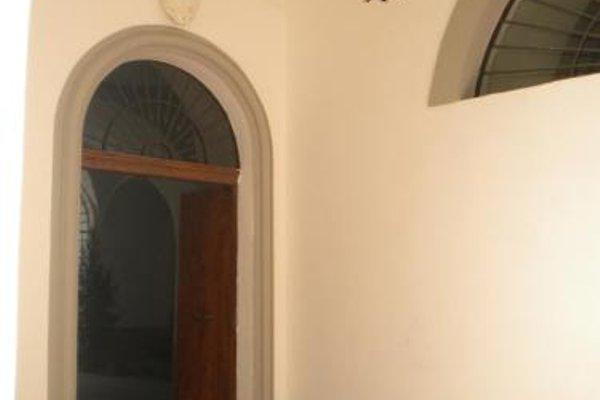 B&B Palazzo Lanza - фото 19