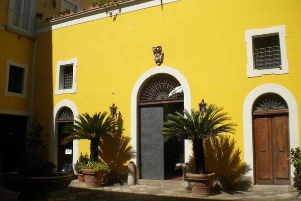 B&B Palazzo Lanza - фото 20