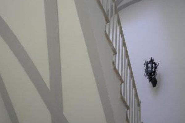 B&B Palazzo Lanza - фото 9