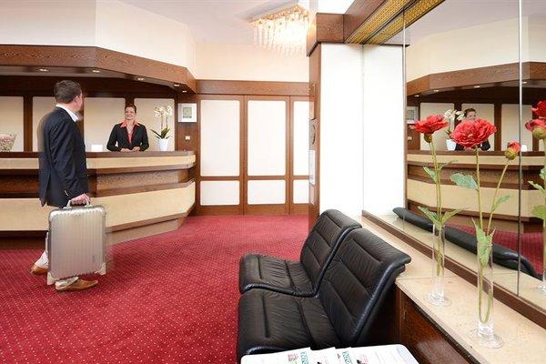 Hotel Noy - фото 13