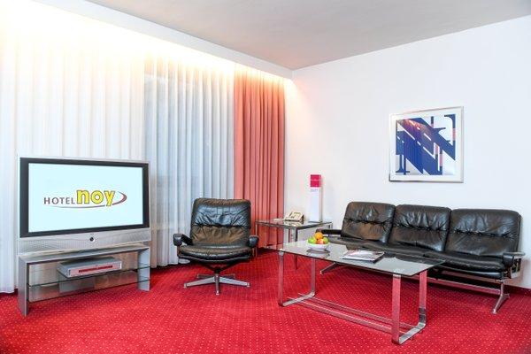 Hotel Noy - фото 5