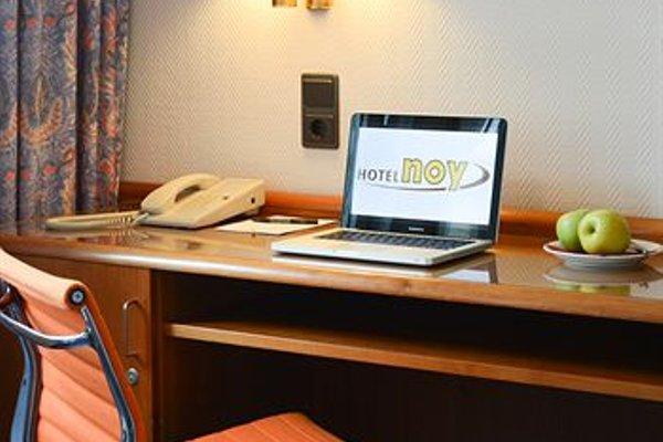 Hotel Noy - фото 6