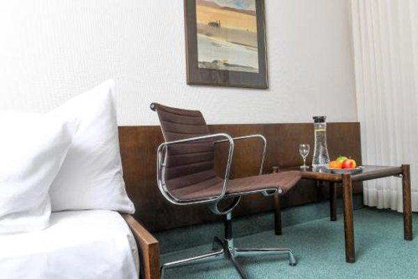 Hotel Noy - фото 8