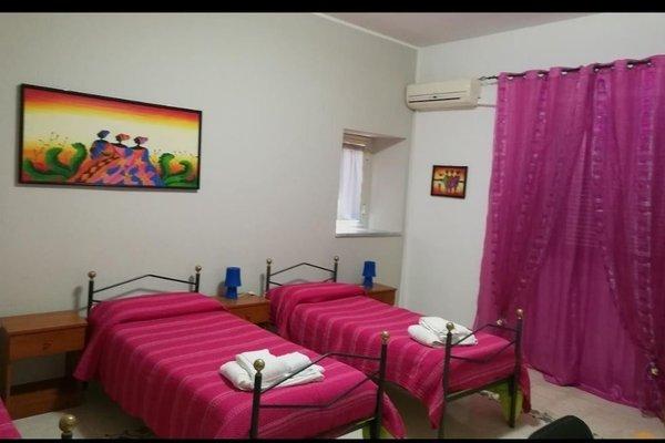 Bed and Breakfast Vecchio Porto - фото 11