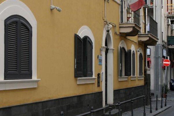Bed and Breakfast Vecchio Porto - фото 14