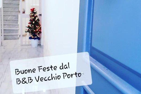 Bed and Breakfast Vecchio Porto - фото 16