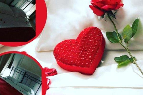 Bed and Breakfast Vecchio Porto - фото 17