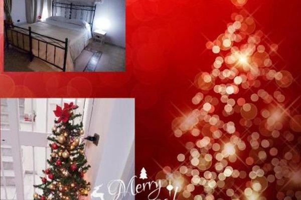 Bed and Breakfast Vecchio Porto - фото 21