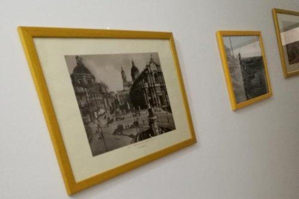 Bed and Breakfast Vecchio Porto - фото 23