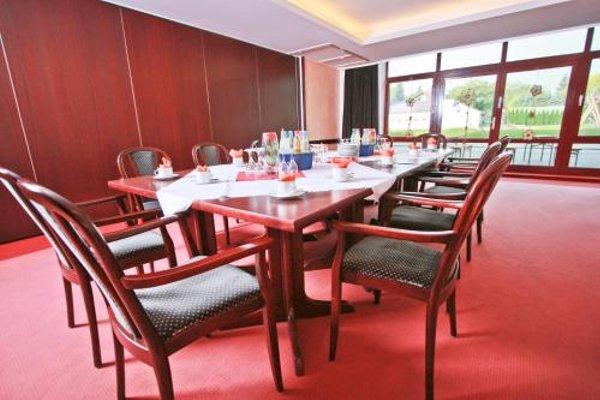 Sporthotel Muhlhausen - фото 11