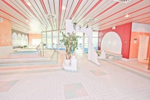 Sporthotel Muhlhausen - фото 15