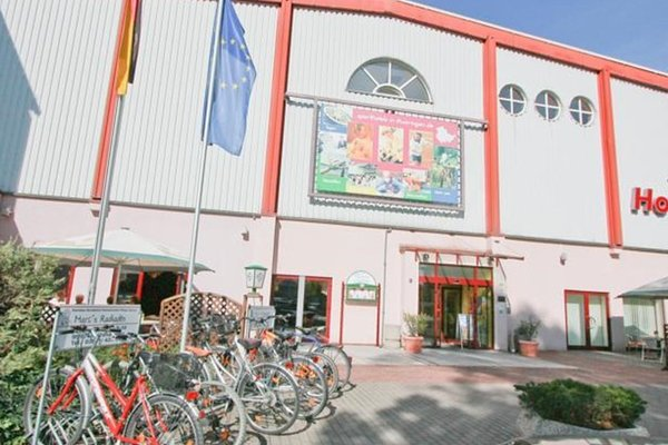 Sporthotel Muhlhausen - фото 22