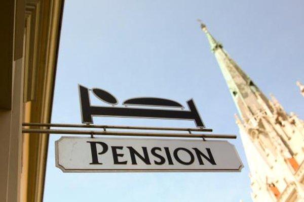 Pension bei der Marienkirche - 18